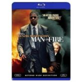 Man on Fire Bluray