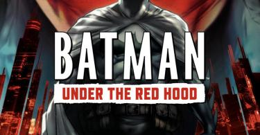 Batman: Under the Red Hood Movie Poster