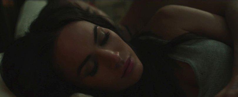 Megan Fox, Love The Way You Lie, Eminem, Rihanna 3