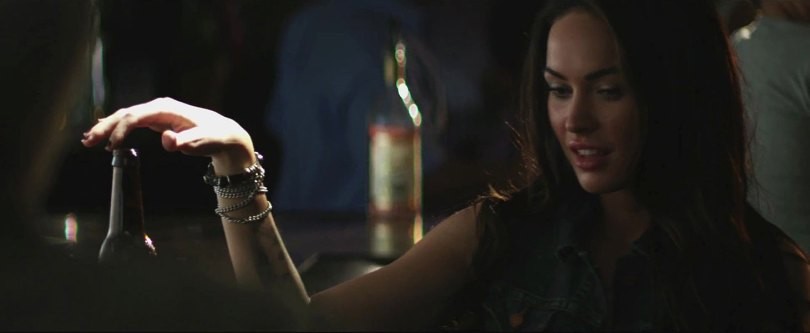 Megan Fox, Love The Way You Lie, Eminem, Rihanna 4