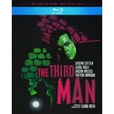The Third Man, Blu-ray