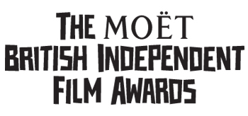 British Independent FIlm Awards, Logo, header