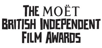 British Independent FIlm Awards, Logo, header