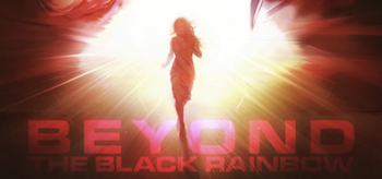 Beyond the Black Rainbow, 2010, Movie Poster, header