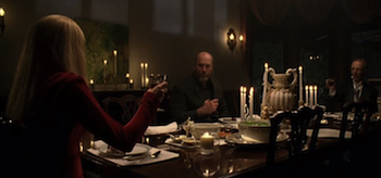 Bob Bancroft, Brendan Kelly, Victim, 2010, Movie Trailer, header