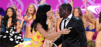Katy Perry, Akon, Victoria's Secret Fashion Show 2010, header