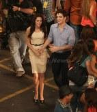 Kristen Stewart, Robert Pattinson, The Twilight Saga, Breaking Dawn, Rio de Janiero, Brazil Set, photo 4