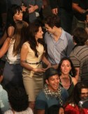 Kristen Stewart, Robert Pattinson, The Twilight Saga, Breaking Dawn, Rio de Janiero, Brazil Set, photo 5