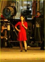 Olivia Wilde, Justin Timberlake, Now, 2011, Set 01