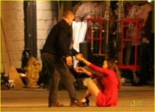 Olivia Wilde, Justin Timberlake, Now, 2011, Set 04