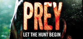 Prey, 2010, Movie Poster, header