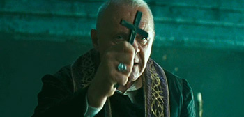 Anthony Hopkins, The Rite, 2011
