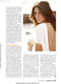 Ashley Greene, Cosmopolitan Magazine, January 2011, 02