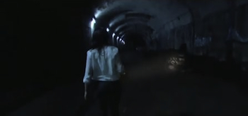 Bel Delia, The Tunnel, 2010