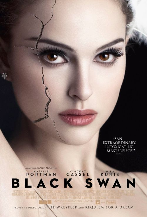 Black Swan International Movie Poster