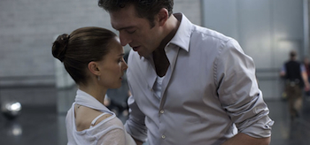 Natalie Portman, Vincent Cassel, Black Swan