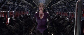 Sienna Guillory, Resident Evil: Afterlife, 03