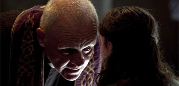 Anthony Hopkins, The Rite