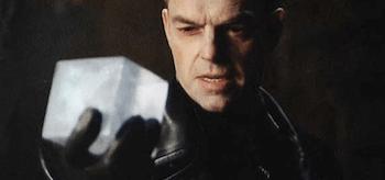 Hugo Weaving, Captain America: The First Avenger, Cosmic Cube, Tesseract
