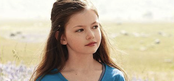 Mackenzie Foy, The Twilight Saga: Breaking Dawn, 02