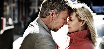 Trine Dyrholm, Mikael Persbrandt, In a Better World