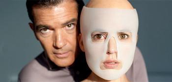 Antonio Banderas, Elena Anaya, The Skin That I Inhabit