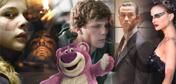 Top Ten Films of 2010