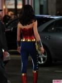 Adrianne Palicki, Costume, Wonder Woman 2011 Set, 05
