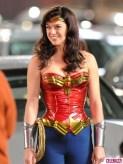 Adrianne Palicki, Costume, Wonder Woman 2011 Set, 10