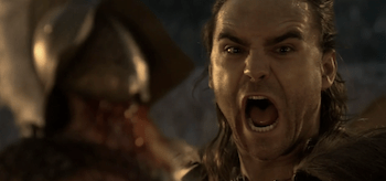 Dustin Clare, Spartacus: Gods of the Arena, The Bitter End, 15