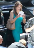Elizabeth Hurley, Wonder Woman, 2011 Set, 06