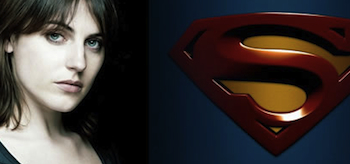 Antje Traue, Man of Steel