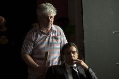 Antonio Banderas, Pedro Almodovar, The Skin I Live In, La Piel que Habito, 01