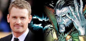 Josh Pence, Ra's Al Ghul, comic book