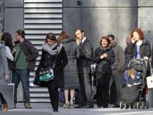 Jude Law, Rachel Weisz, Fernando Meirelles, 360, set, 01