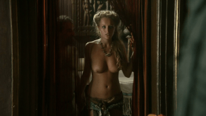 Blonde Whore, Game of Thrones, Lord Snow, 01