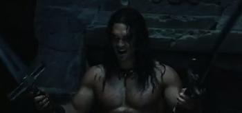 Jason Momoa, Conan the Barbarian