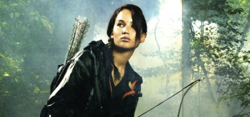 Jennifer Lawrence, The Hunger Games, Entertainment Weekly, May 2011, 03