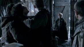Kit Harington, Peter Dinklage, Game of Thrones, Lord Snow, 01