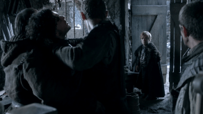 Kit Harington, Peter Dinklage, Game of Thrones, Lord Snow, 01