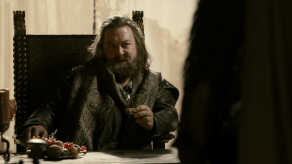 Mark Addy, Game of Thrones, Lord Snow, 02