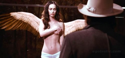Megan Fox, Passion Play, 2010, 01