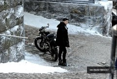 Rooney Mara, The Girl with the Dragon Tattoo, Sweden Set, 02