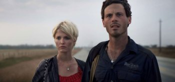 Whitney Able, Scoot McNairy, Monsters