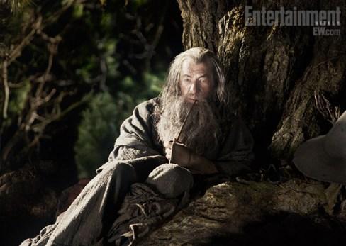 Ian McKellen, The Hobbit