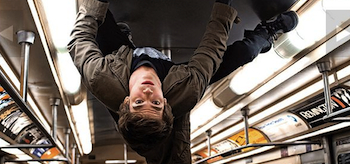 Andrew Garfield, The Amazing Spider-Man, 2012
