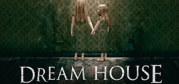 Dream House, 2011, Movie Poster
