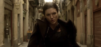 Trailer: Things go a bit Haywire for Gina Carano in new
