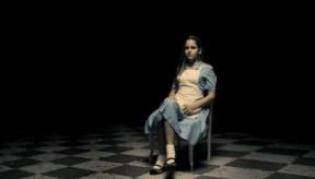 Girl in chair, A Serbian Film / Srpski Film, 2010