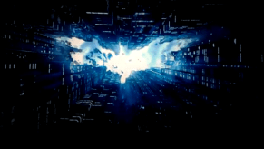 Gotham City, Teaser Trailer Bootleg, The Dark Knight Rises, 2012, 04